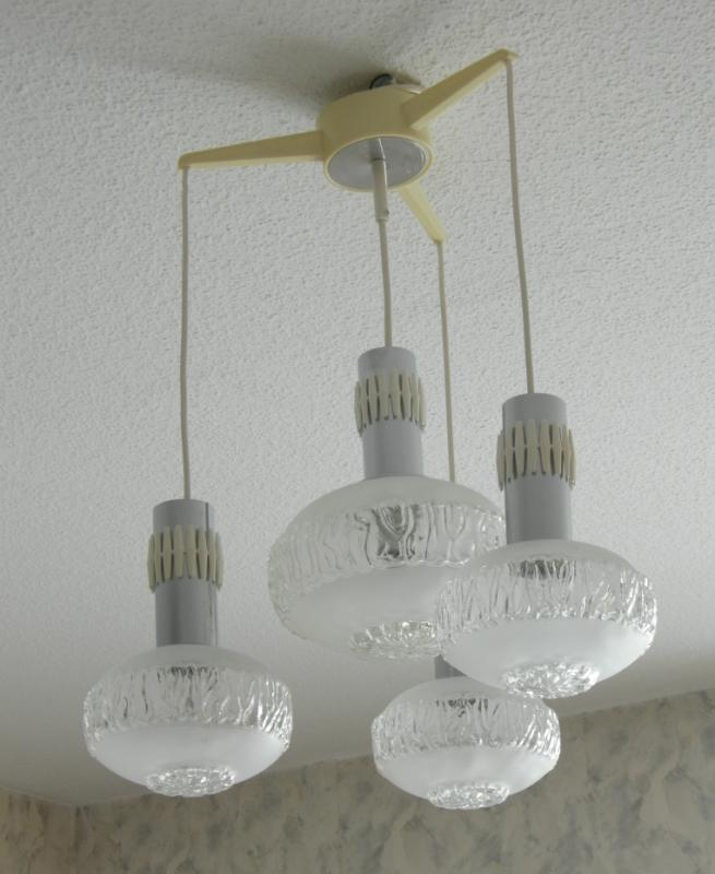 alte deckenlampe kugellampe h nge leuchte opalglas. Black Bedroom Furniture Sets. Home Design Ideas